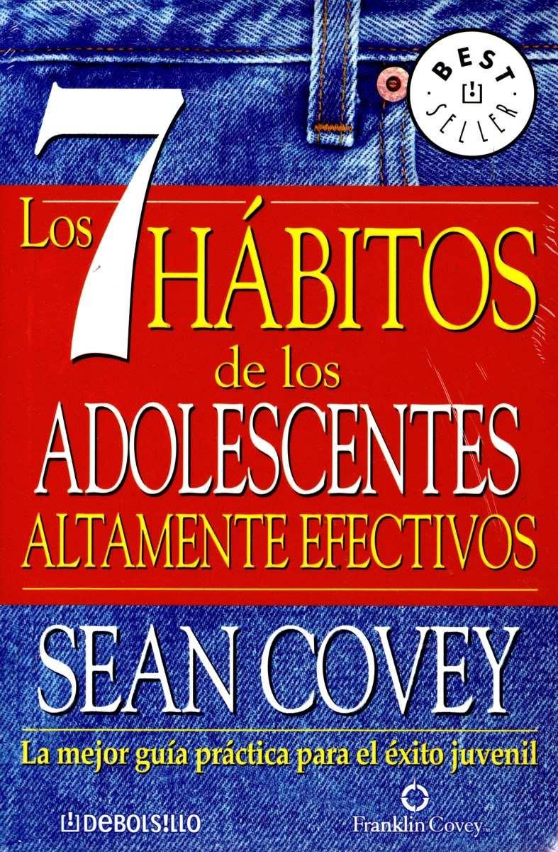 Resultado de imagen para los 7 habitos de los adolescentes altamente efectivos