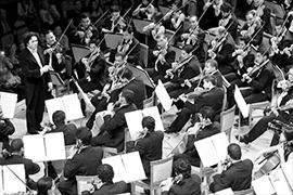 MUSICA DE ORQUESTA
