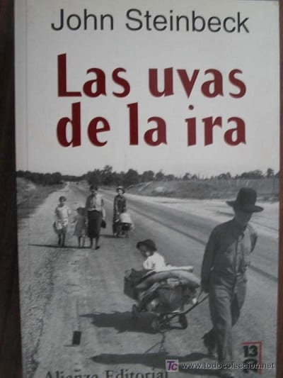 Gabriel-García-Márquez-Las-uvas-de-la-ira