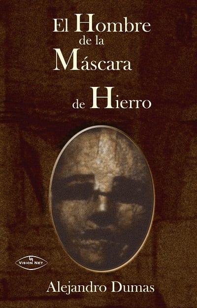 gabriel-García-Márquez-El-hombre-de-la-máscara-de-hierro