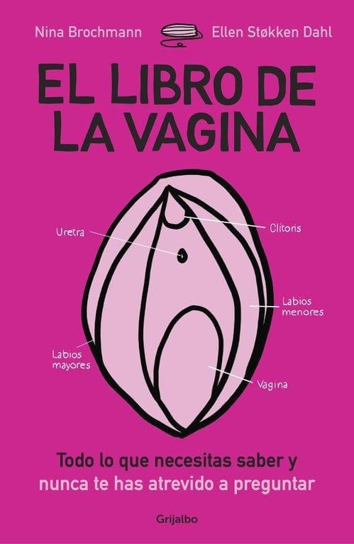 El libro de la vagina | De Museo